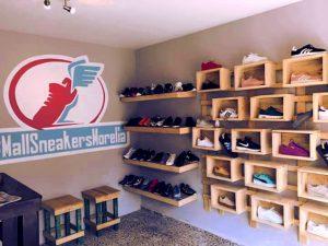 MallSneakers Morelia