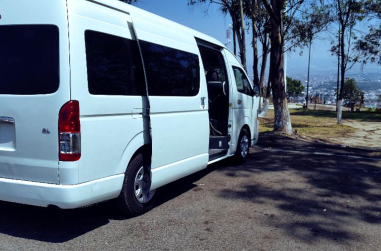 Renta de transporte dentro y fuera de Michoacán